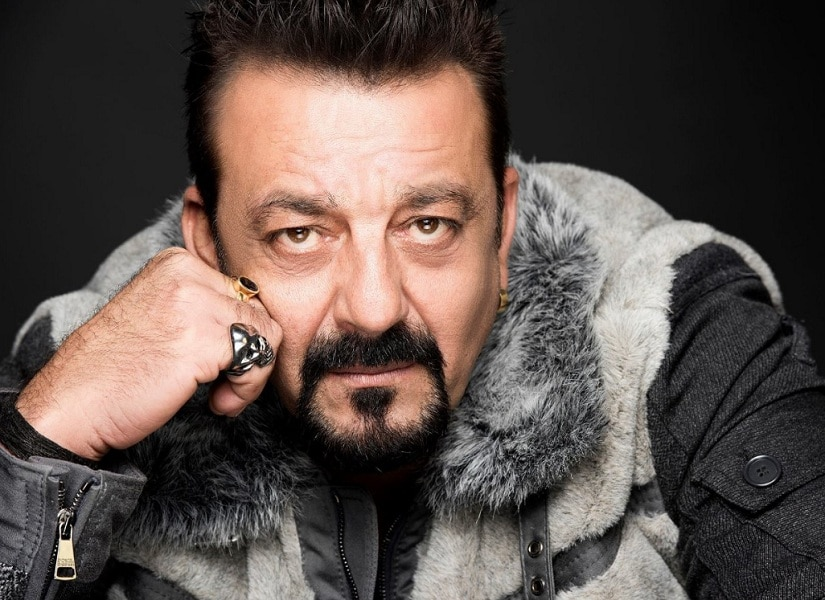 A Sanjay Dutt fan has left him all her belongings