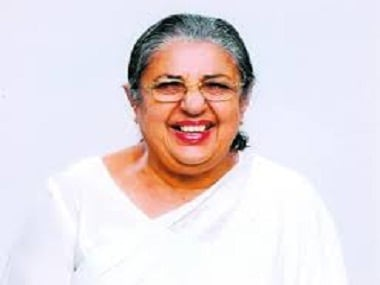 Actress Shammi passes away: Troubled personal life seldom diluted her impeccable comic timing