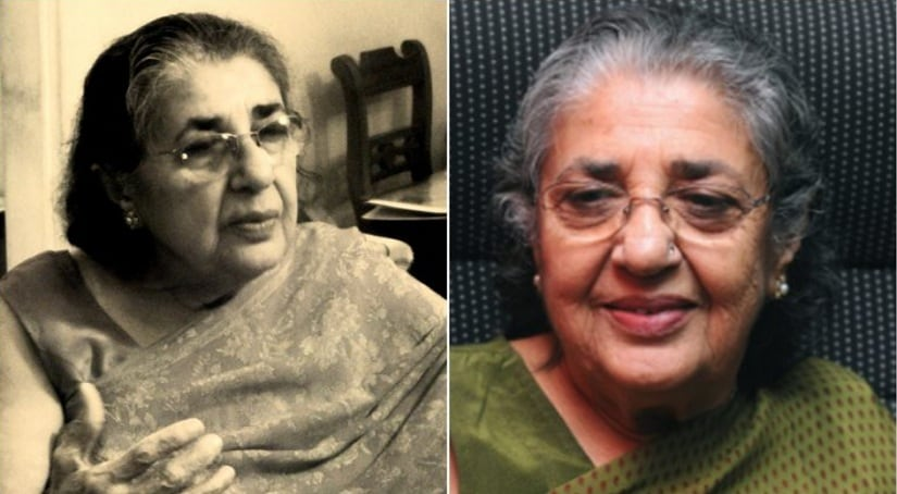 Veteran Actress Shammi Passes Away At The Age Of 89