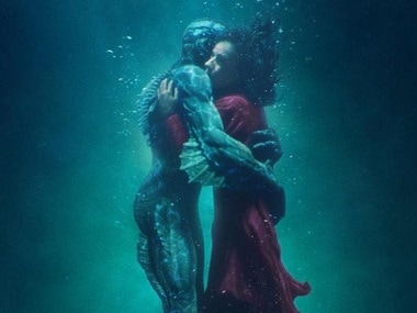 The Shape of Water's Best Picture win at 2018 Oscars reflects Academy's bent for honouring inexplicable films