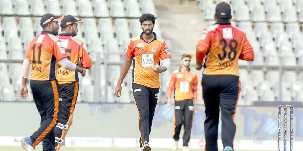 T20 Mumbai League: Shivam Dubey stars as Shivaji Park Lions cruise to seven-wicket victory over Triumph Knights
