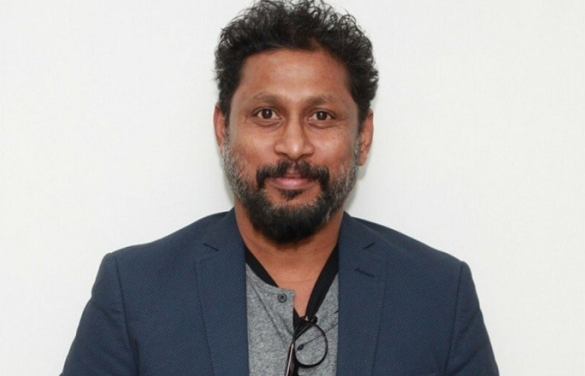 Shoojit Sircar. Image from Twitter/@VishvaTimes