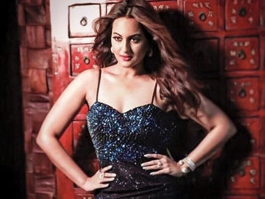 Sonakshi Sinha to feature in a special song in Race 3 along with Salman Khan, Jacqueline Fernandez