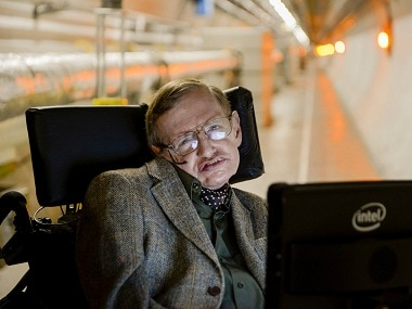 Stephen Hawking passes away: A quick guide to the superstar-scientist's best books