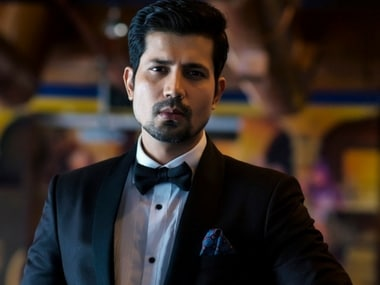 Sumeet Vyas on his new series The Story, future of entertainment in India, and writing TV shows