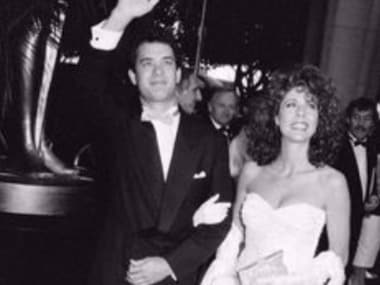 Oscars 2018: Tom Hanks' throwback pic to Jimmy Kimmel's pre-event jitters, best celebrity tweets