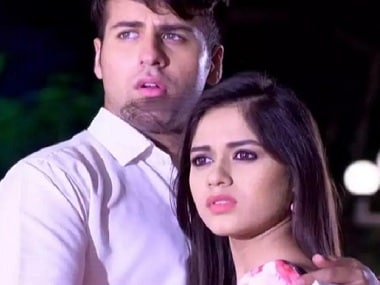 Jannat Zubair Rahmani, female lead of Tu Aashiqui, reportedly asked to leave Colors TV show for refusing to kiss co-star