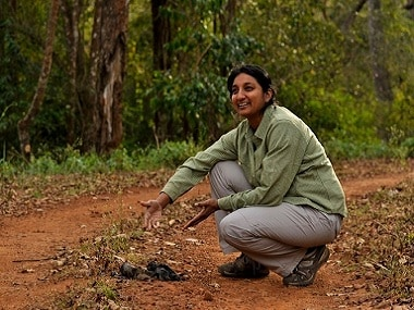 Women in Science: Ecologist Uma Ramakrishnan on how she made wildlife conservation her life's work