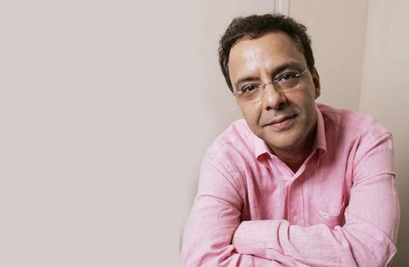 Vidhu Vinod Chopra's upcoming project to be shot in migrant camps of Kashmiri Pandits