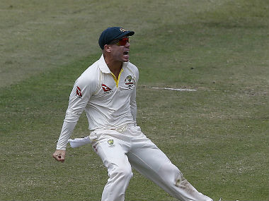 South Africa vs Australia: David Warner terms Quinton de Kock's comments about his wife 'vile and disgusting'