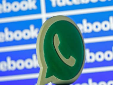 WhatsApp commits to not sharing personal user data with Facebook in Britain