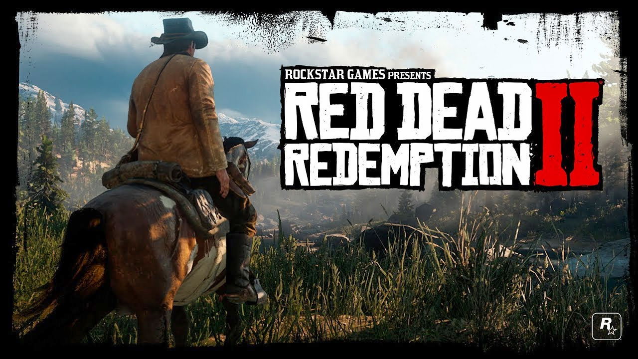Red Dead Redemption 2 will arrive on consoles this October