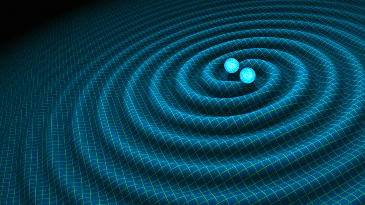 Cooling primordial soup in early universe produced gravitational waves, claims new study