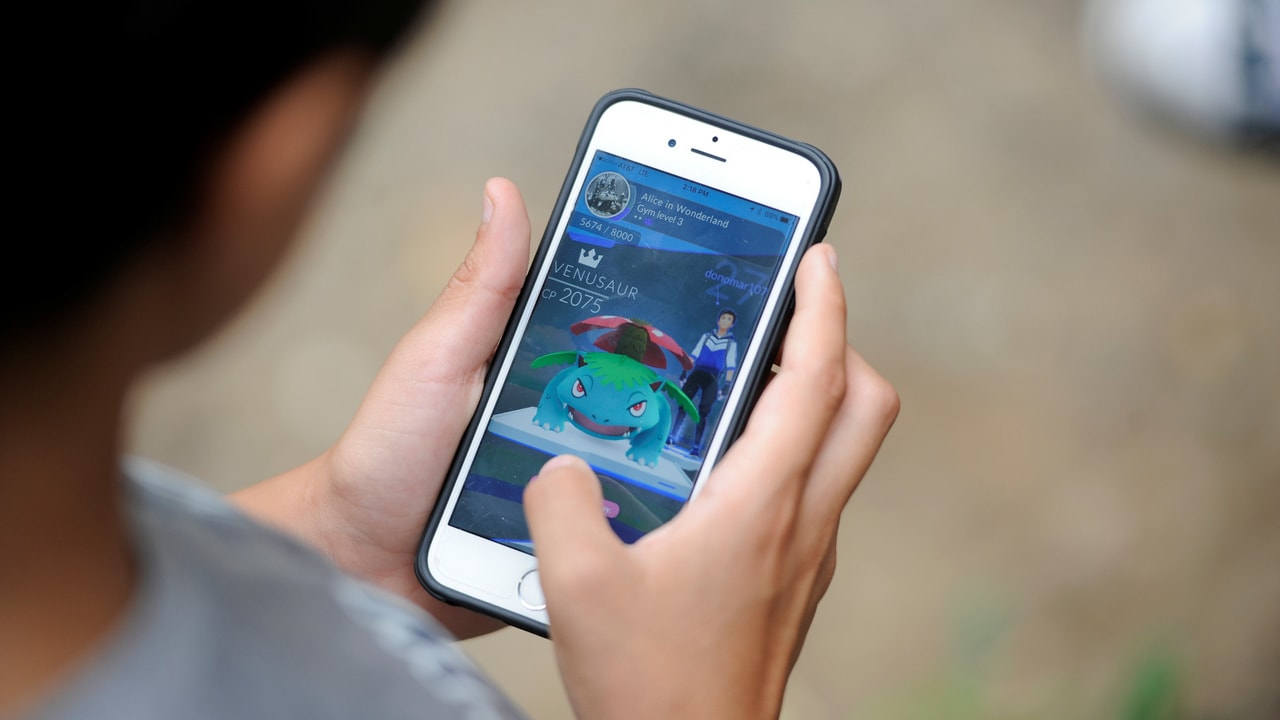 Pokémon GO has garnered .6 billion in global player spending since its launch in 2016