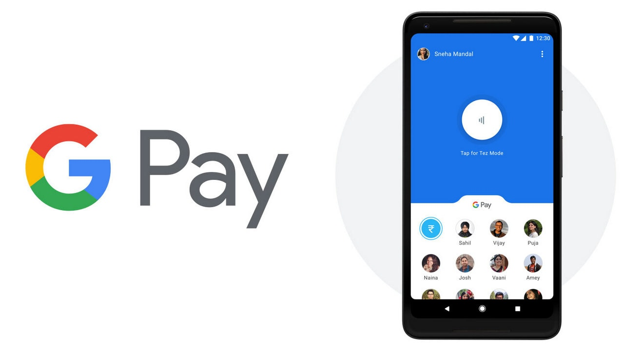 Tez is now Google Pay. Image: Google Blog.