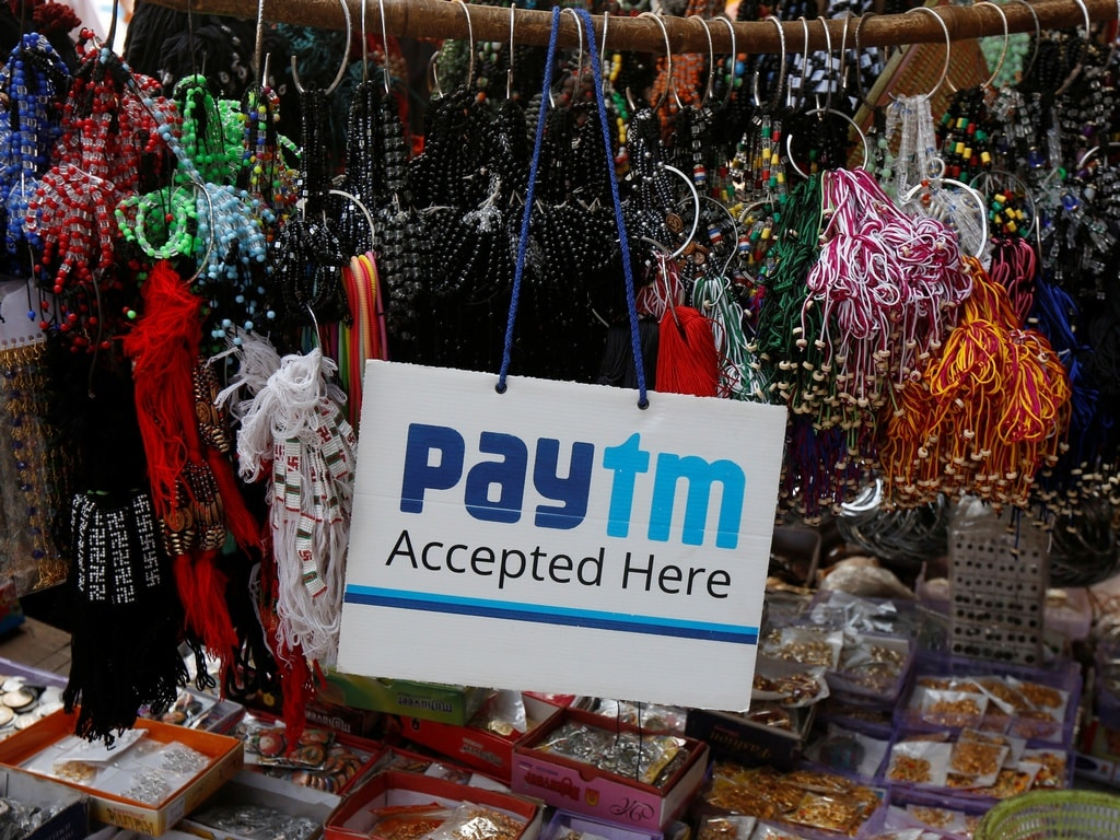 UPI registers 2.29 billion transaction in Feb 2021, Paytm becomes top payment app with 1.2 billion monthly transactions
