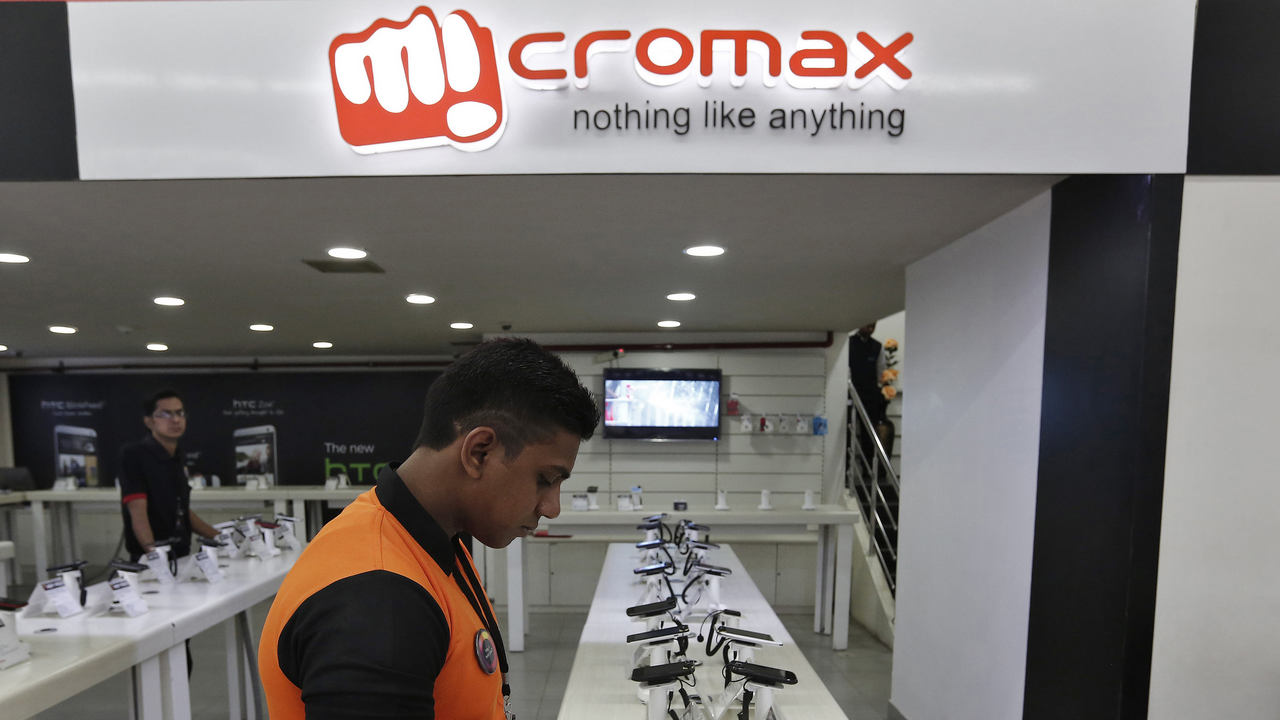 Micromax In series smartphones with MediaTek Helio G35, Helio G85 SoC to launch on 3 November