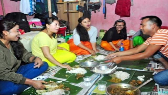 Manipur S Ningol Chaakouba Festival Is A Homecoming For Married Women Of The Meitei Community India News Firstpost