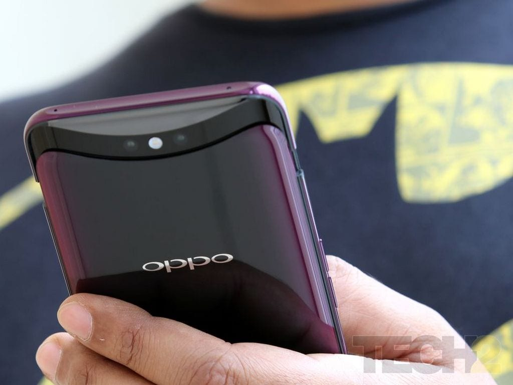 Oppo Find X2 series to launch in India on 17 June, company confirms in a tweet