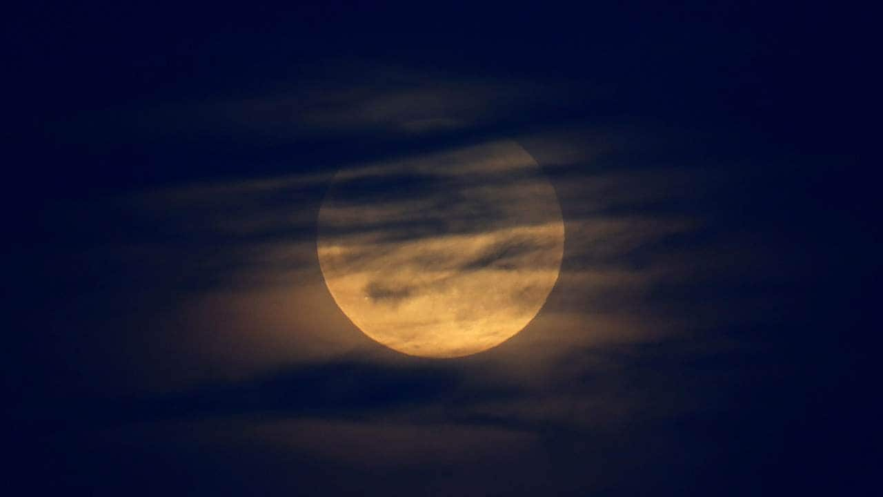 Will the Hudson Valley Get to See the July 4th Lunar Eclipse?