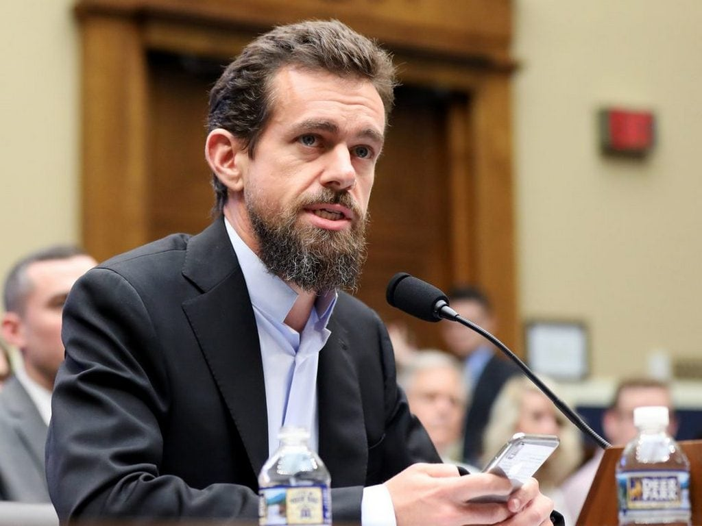 Facebook, Twitter, Google CEOs face a grilling in Congress on speech responsibility