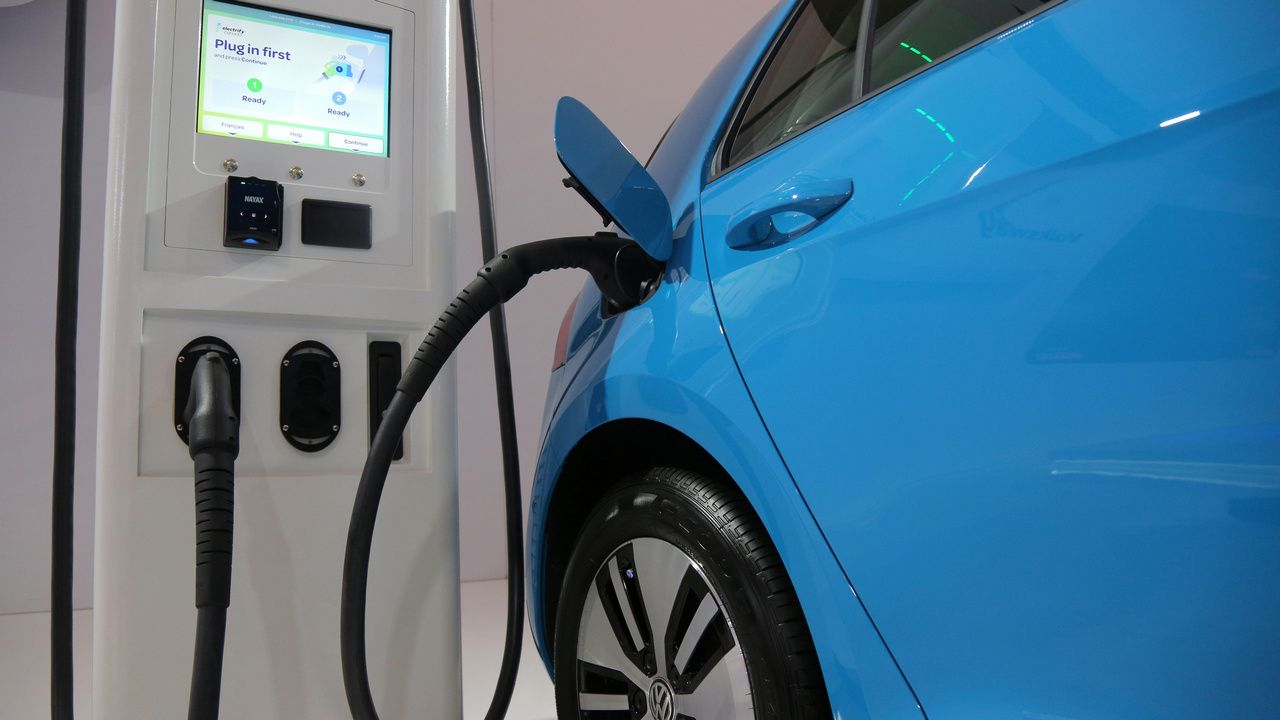 The first 500 fast chargers to be installed in the state will be eligible for an incentive of up to Rs 5 lakh. Image: Reuters