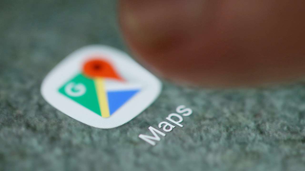 Google Maps now highlights restaurants with delivery options