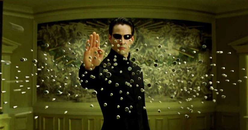 Fourth Matrix movie delayed until 2022