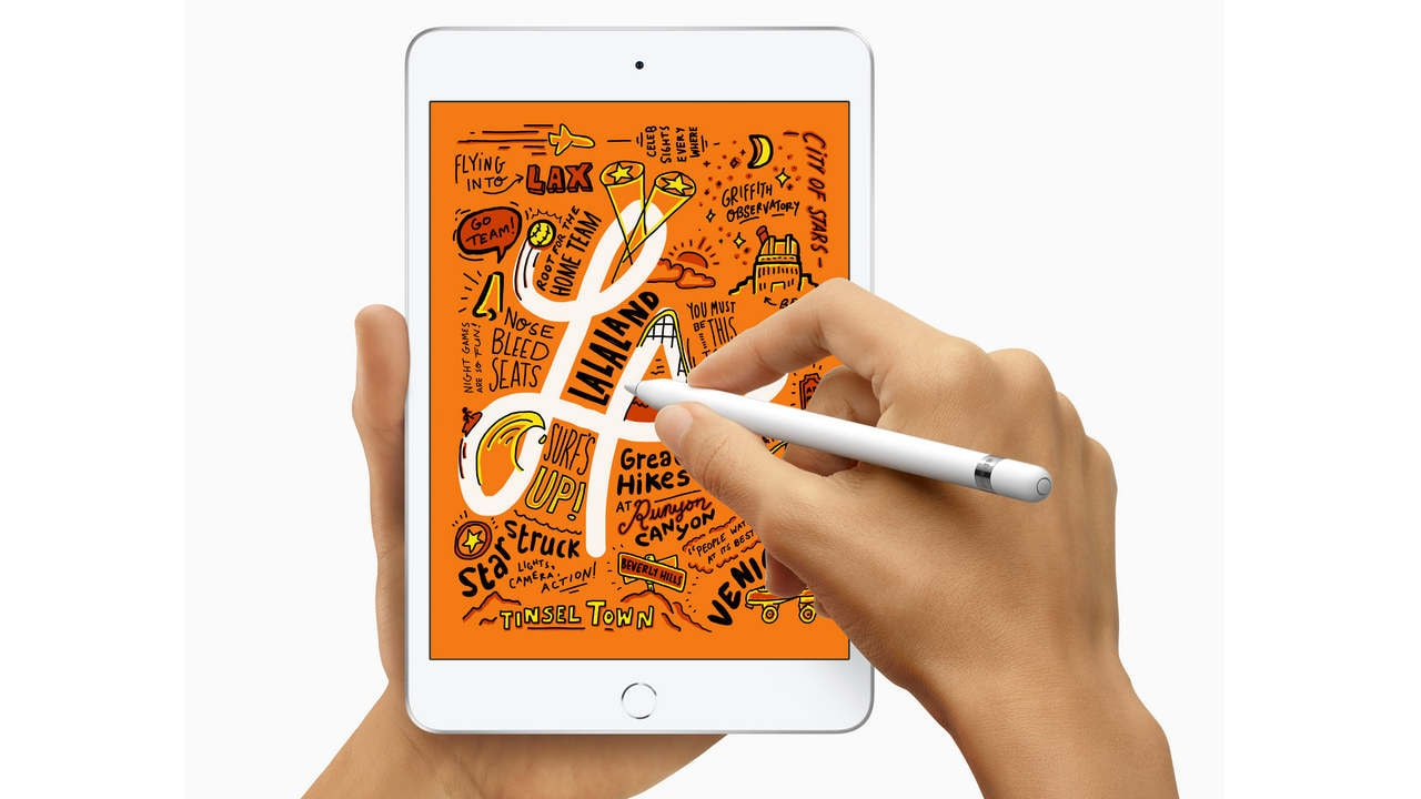 Apple is likely to replace iPad Mini with a foldable device that supports stylus: Report