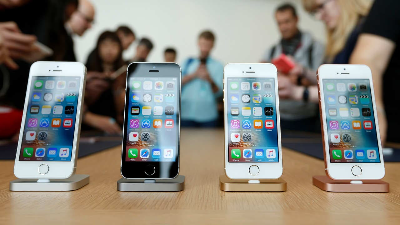 Apple's Upcoming 2020 iPhone SE Could Launch Any Minute Now