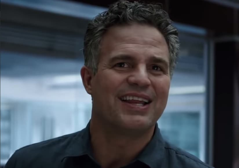 Mark Ruffalo Admits He Was Scared About Joining 'Avengers' as The Hulk