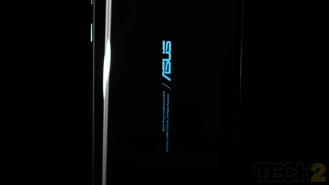 New Asus phone on Geekbench rumoured to be ROG Phone III