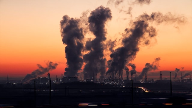 Mumbai air polluted largely by coal-powered industry, better tech and infrastructure needed: CSE report