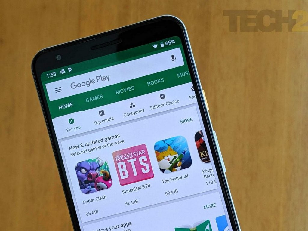 Google Play service fees slashed from 30% to 15% for first <img class=