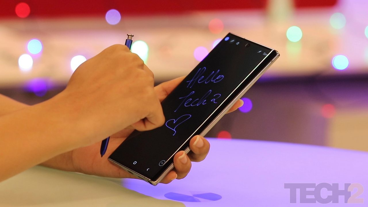 Samsung Galaxy Note 20 series reportedly launching on August 5