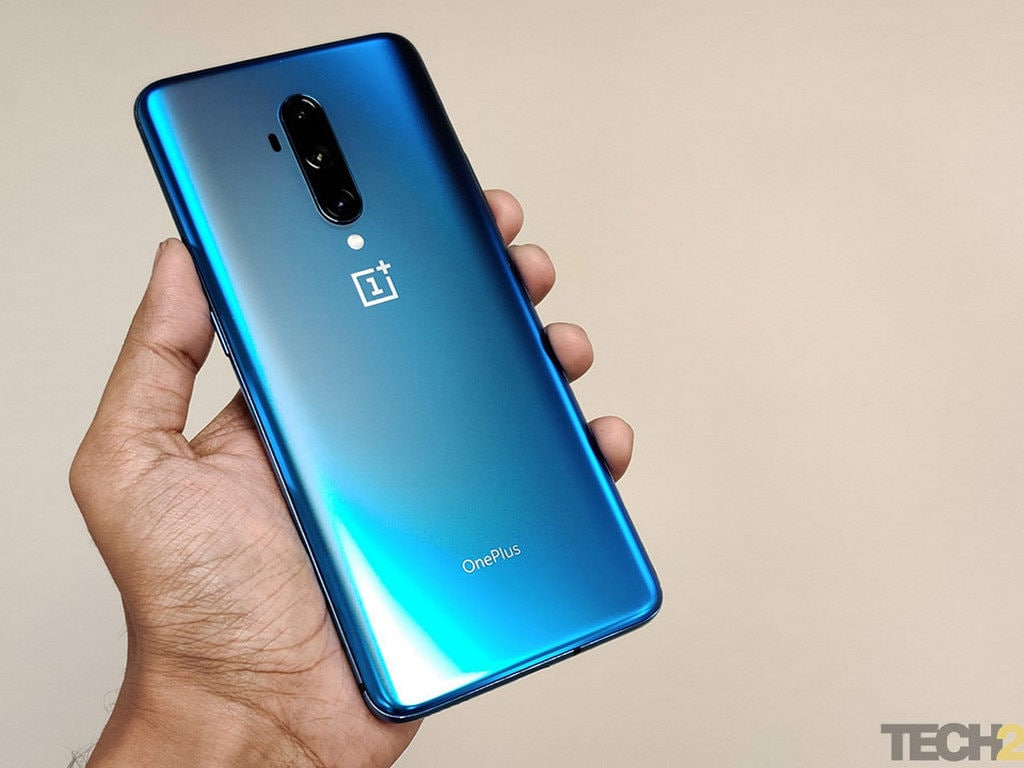 OnePlus 7T Available Online and from T-Mobile Starting Today