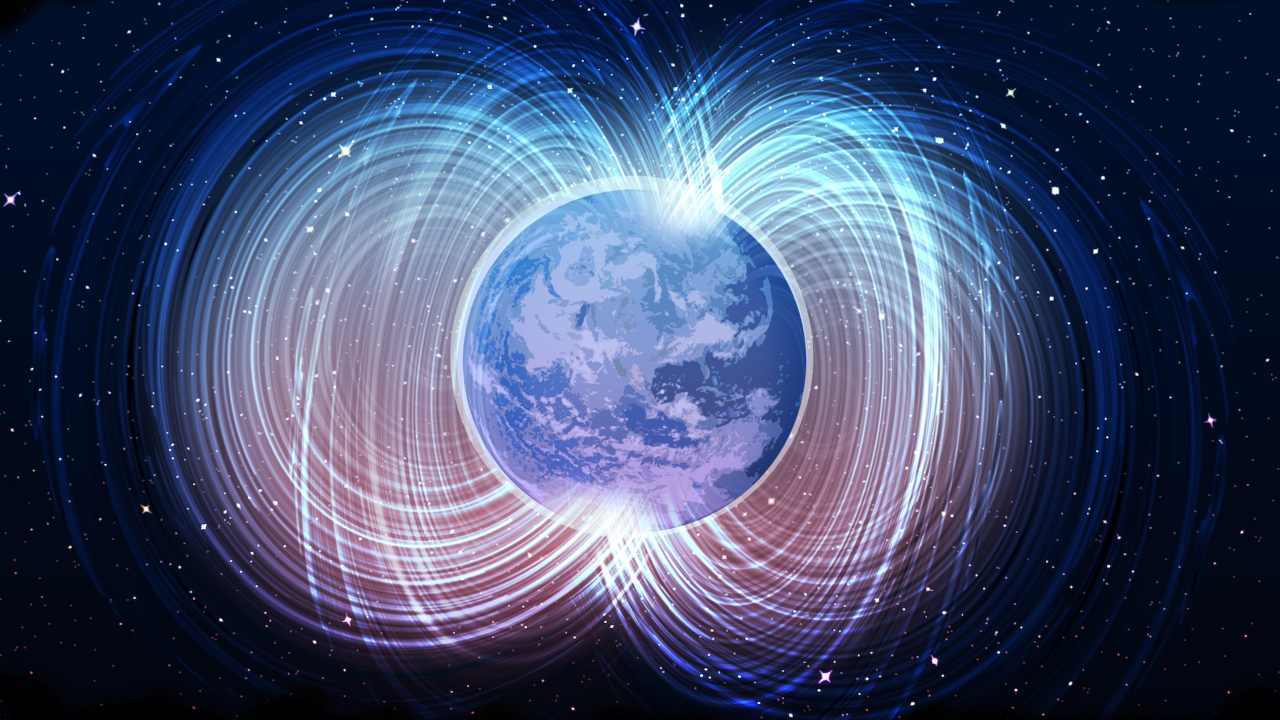 First Australian evidence of big shift in Earth's magnetic poles found, might help predict the next