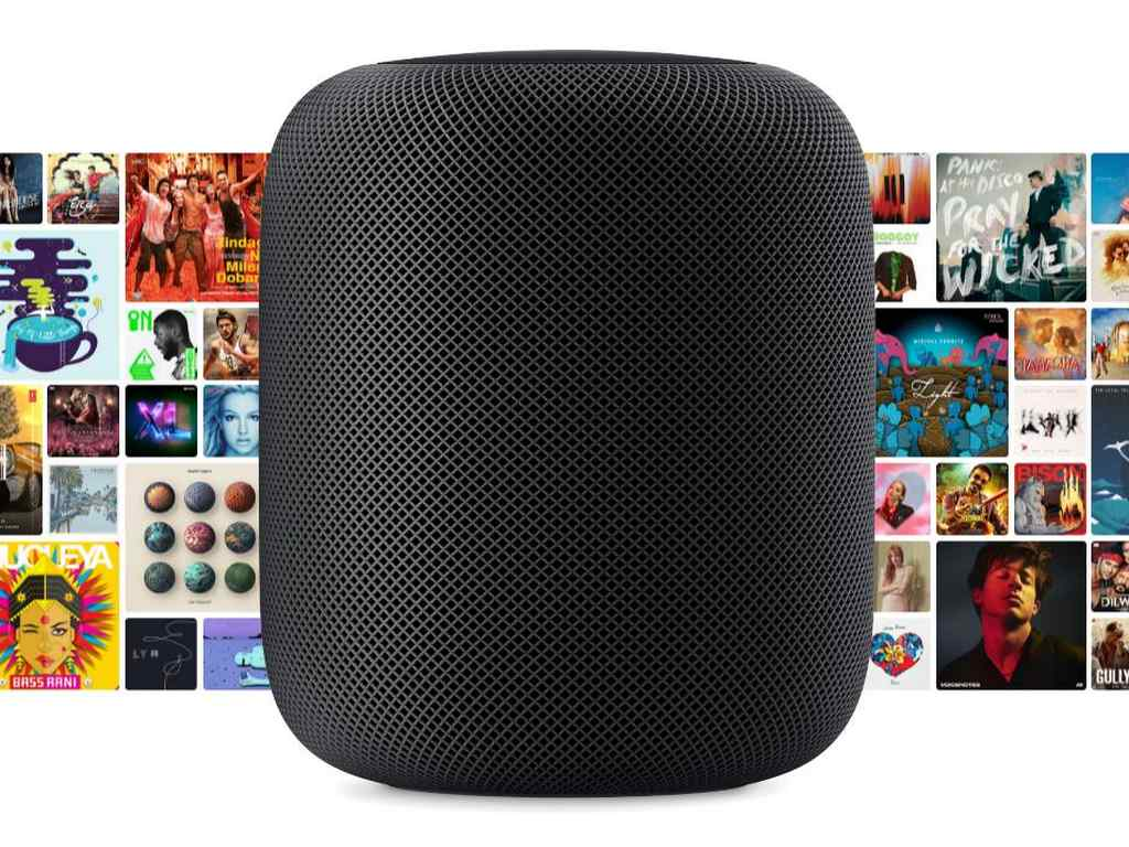 Apple HomePod smart speaker is now available for purchase in India at Rs 19,900