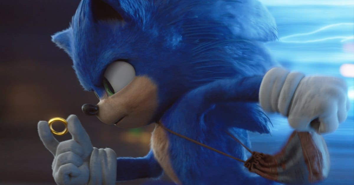 Sonic Movie Sequel Is Already in Development