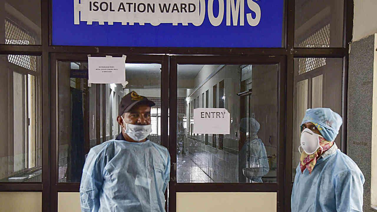 Coronavirus Outbreak: Skoda India to donate 1 crore to develop COVID-19 facility in Pune