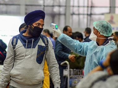 Coronavirus Outbreak: Did leaving UAE travellers off list of people to be screened at Mumbai airport early in March add to states numbers?