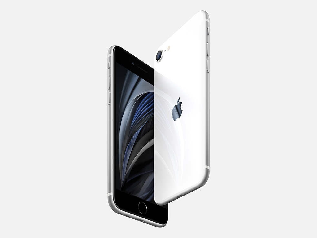 New Apple iPhone SE finally unveiled: iPhone 11 internals in an iPhone 8 body, just what the doctor ordered