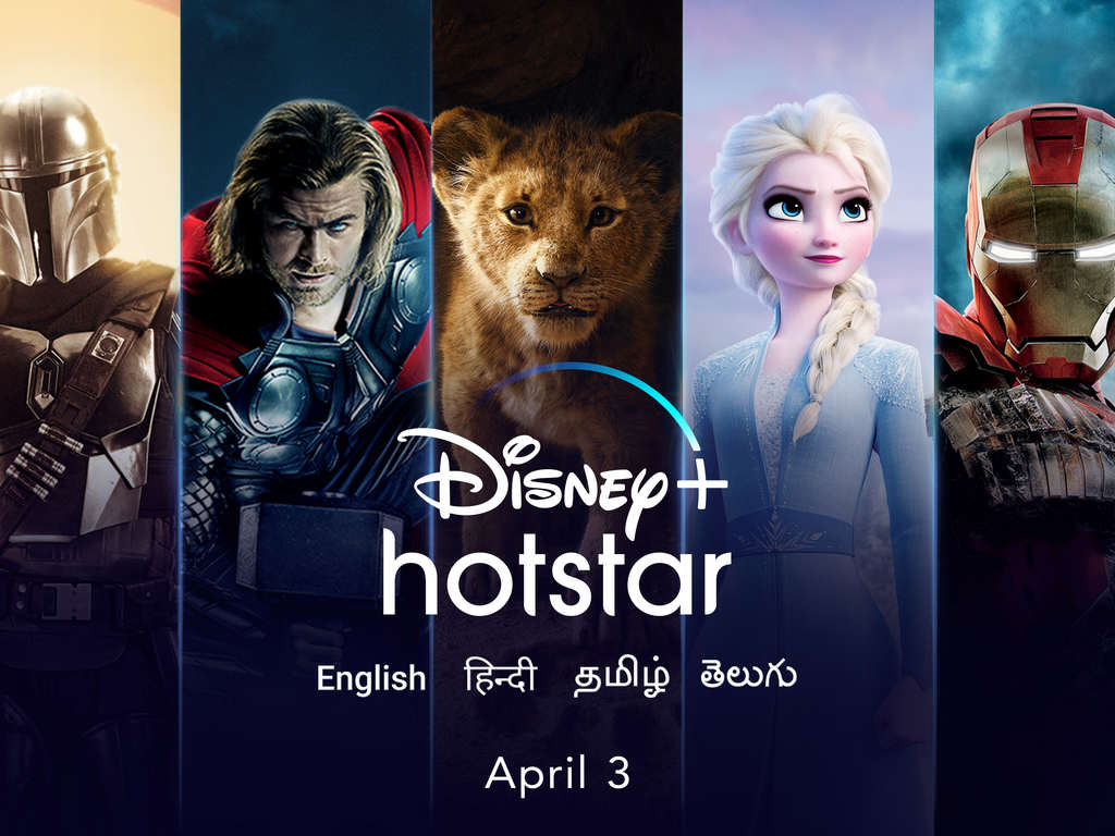 Disney+ Hotstar launched in India: All you need to know