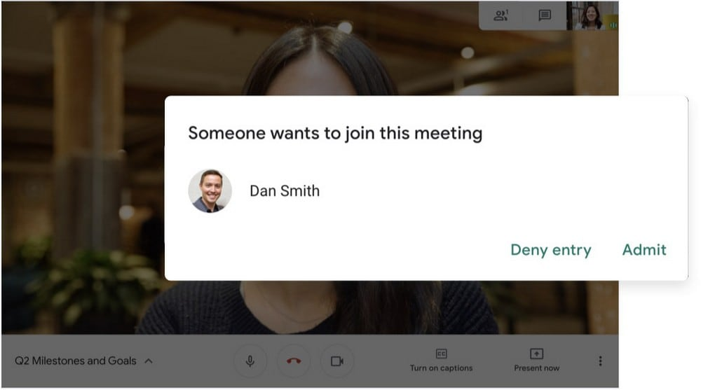 Google Hangouts Chat has now been rebranded to Google Chat