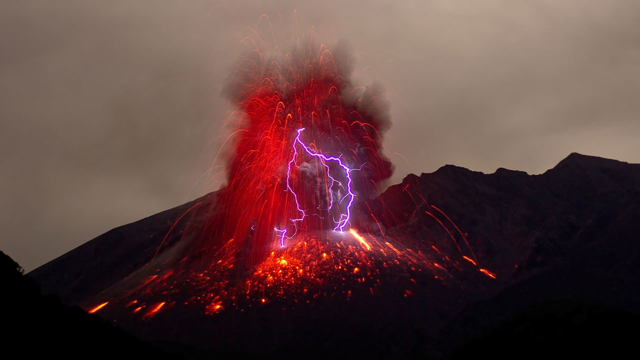 NASA to monitor earthquakes, volcanic eruptions from space using new type of imaging radar system