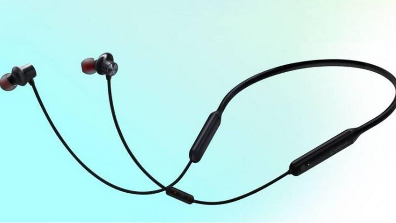 OnePlus Bullets Wireless Z earbuds