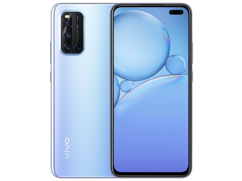 Vivo V19 with dual punch hole selfie camera, Snapdragon 712 SoC launched