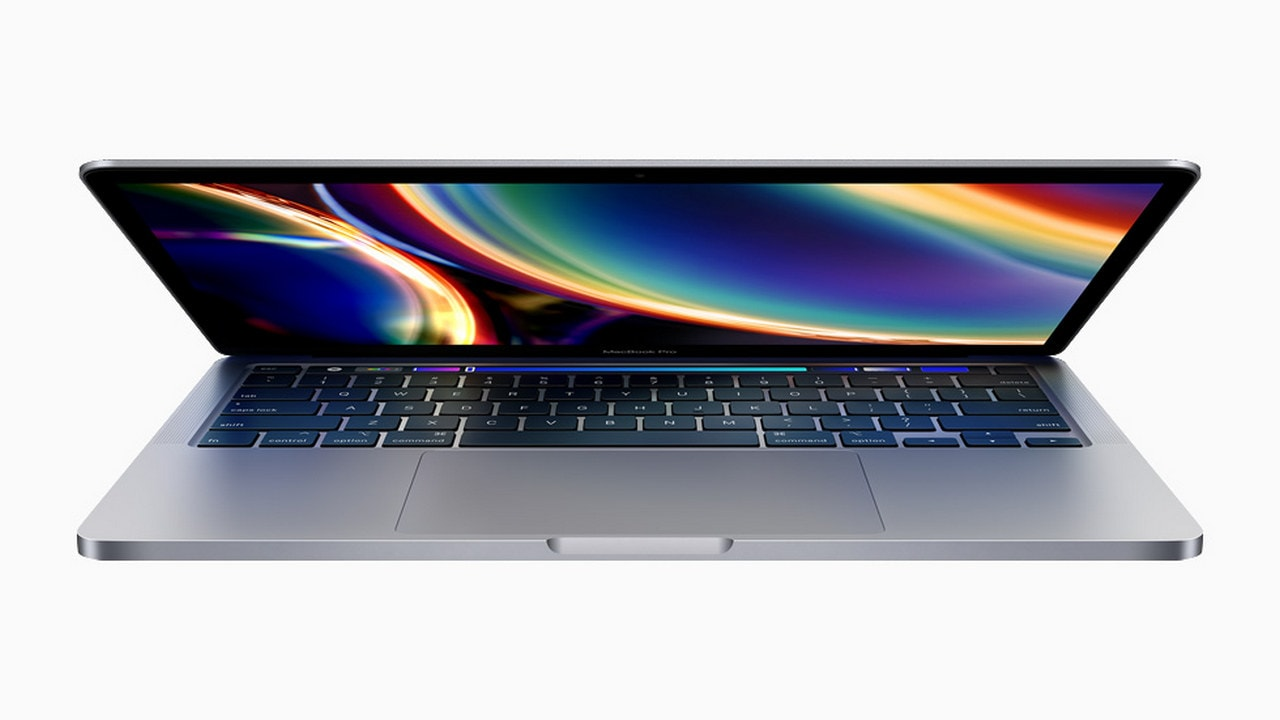 Apple MacBook launch event 2020 live updates: New MacBook expected to be powered by A14 chipsets