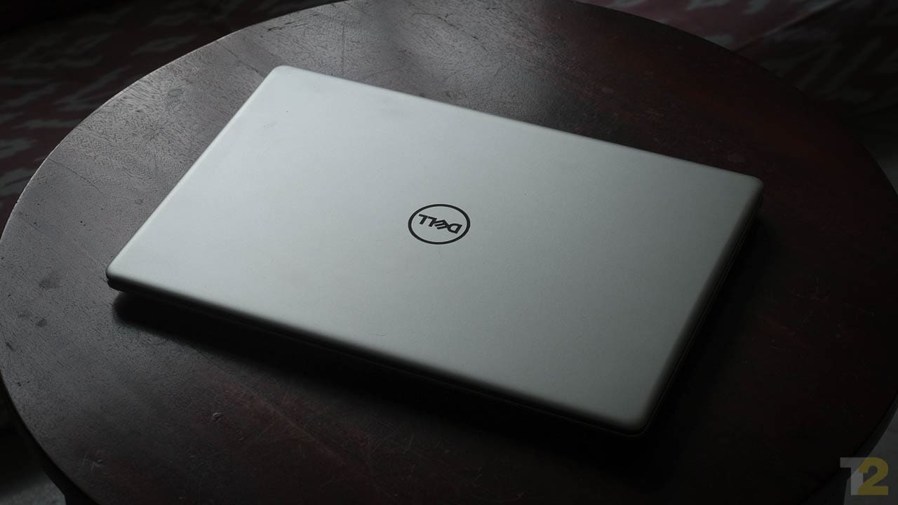 Dell Inspiron 15 5593 laptop review: A win for Intel, but maybe not for Dell