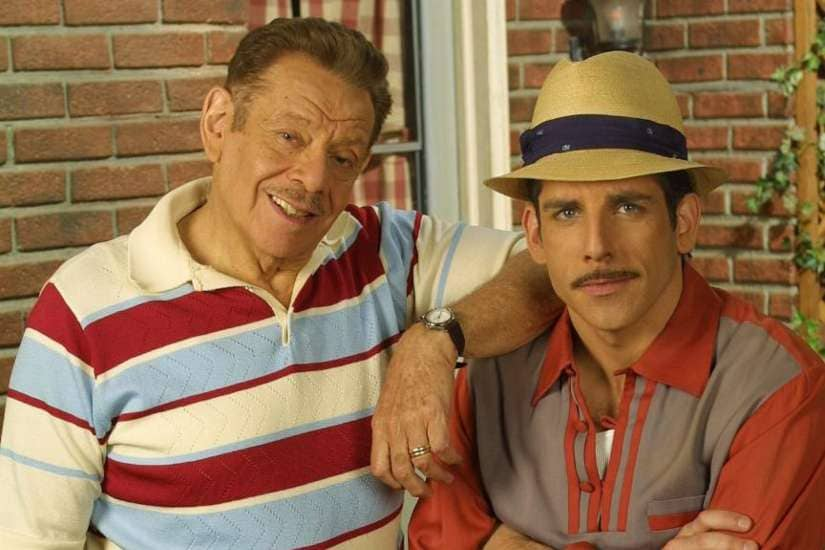 Zoolander actor and comedian Jerry Stiller has died